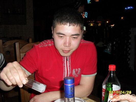 Фото мужчины Romeo, Астана, Казахстан, 32