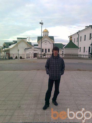 Фото мужчины Spam4yk, Львов, Украина, 26