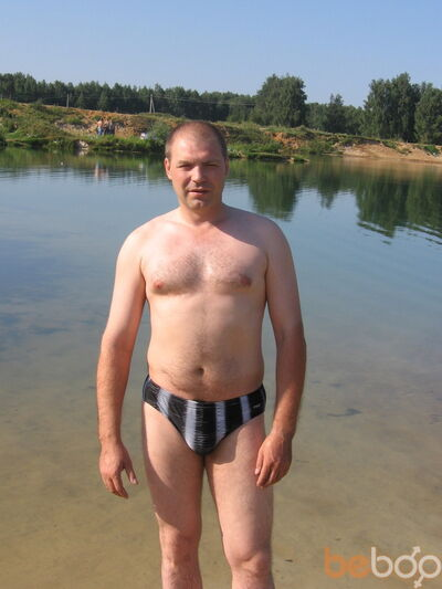 Фото мужчины Karlson, Москва, Россия, 49