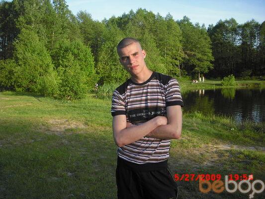 Фото мужчины Slim, Бобруйск, Беларусь, 30