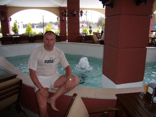 Фото мужчины Студент, Муром, Россия, 51