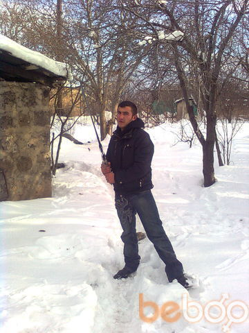Фото мужчины gev1988gev, Ереван, Армения, 29