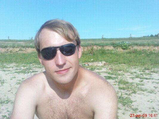 Фото мужчины Дмитрий, Казань, Россия, 32