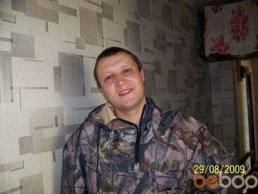 Фото мужчины nniikkss, Югорск, Россия, 44