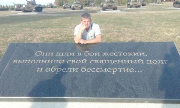 Фото мужчины Кахабер, Иркутск, Россия, 43