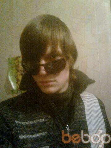 Фото мужчины pashka, Нижний Новгород, Россия, 24