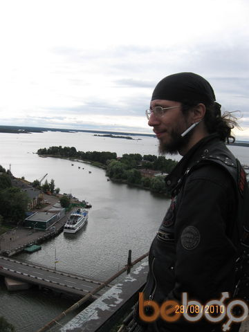 Фото мужчины Nemo, Москва, Россия, 29
