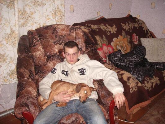 Фото мужчины Данил, Омск, Россия, 25