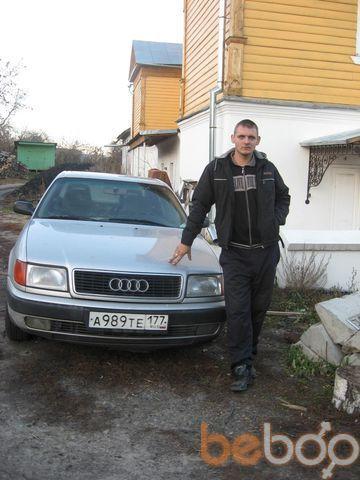 Фото мужчины николай, Калуга, Россия, 30
