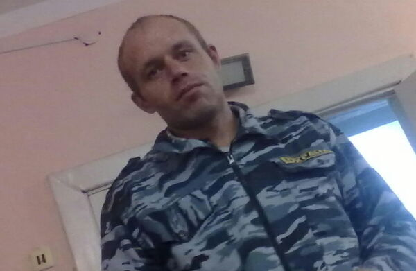 Фото мужчины Александр, Отрадная, Россия, 36