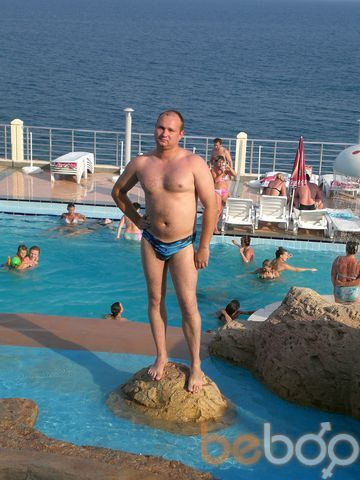 Фото мужчины Андрей, Витебск, Беларусь, 37