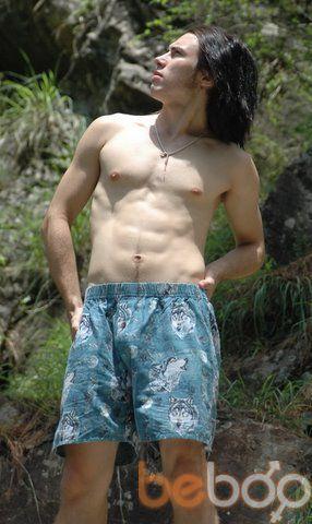 Фото мужчины sancho, Златоуст, Россия, 30