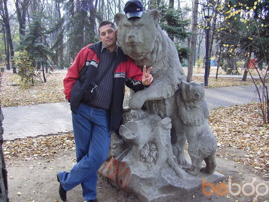 Фото мужчины SURJIK, Тирасполь, Молдова, 38