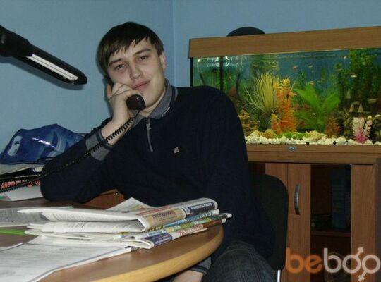 Фото мужчины Урфин, Иваново, Россия, 37