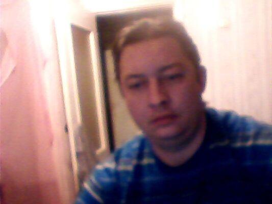 Фото мужчины Юрий, Новые Кириши, Россия, 39