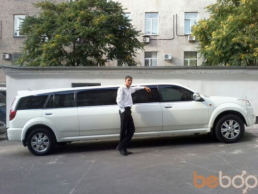 Фото мужчины Diyak, Первомайск, Украина, 28