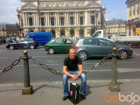 Фото мужчины sasha30, Париж, Франция, 35