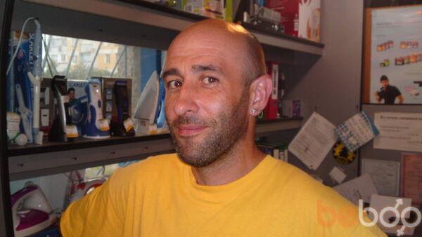 Фото мужчины HELLBOY, Городок, Украина, 44