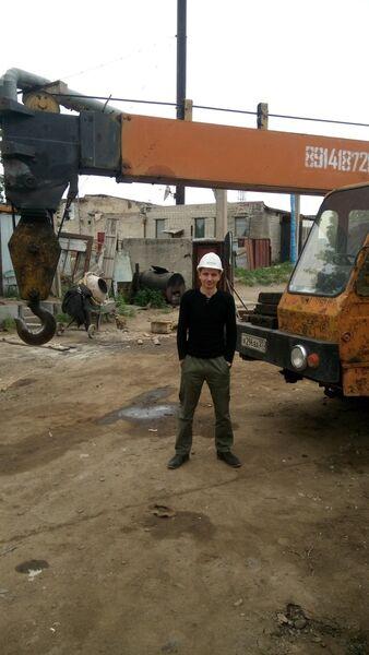 Фото мужчины Юрий, Комсомольск-на-Амуре, Россия, 23