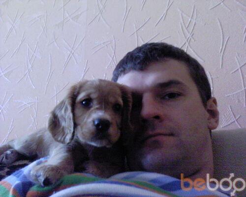 Фото мужчины гена, Минск, Беларусь, 34