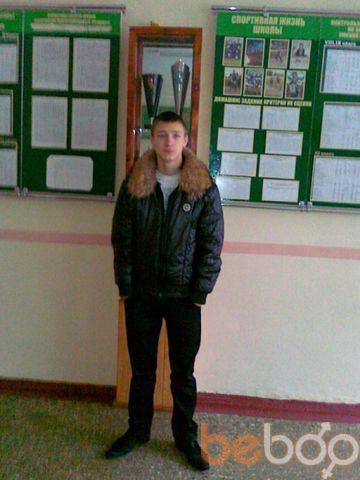 Фото мужчины FroZZka, Могилёв, Беларусь, 27