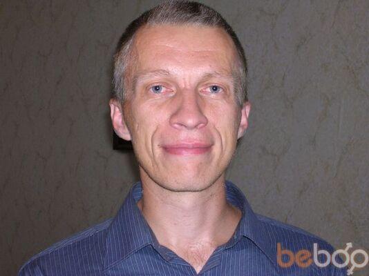 Фото мужчины Senpoller, Тюмень, Россия, 43