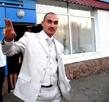Фото мужчины игорь, Акколь, Казахстан, 27