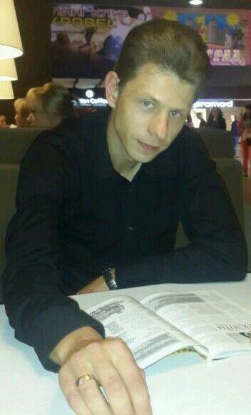 Фото мужчины Дима, Минск, Беларусь, 32