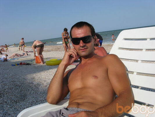 Фото мужчины paha, Энергодар, Украина, 37