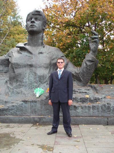 Фото мужчины Антон, Мытищи, Россия, 33