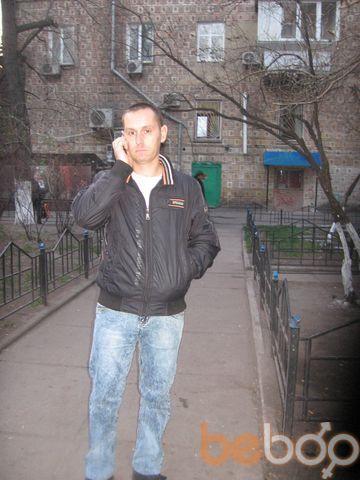 Фото мужчины масик, Горловка, Украина, 38