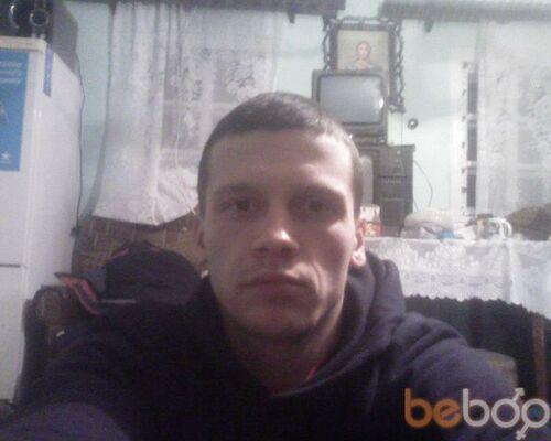 Фото мужчины romeo, Бершадь, Украина, 36