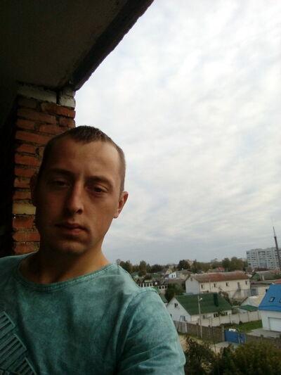 Фото мужчины сергей, Брест, Беларусь, 25