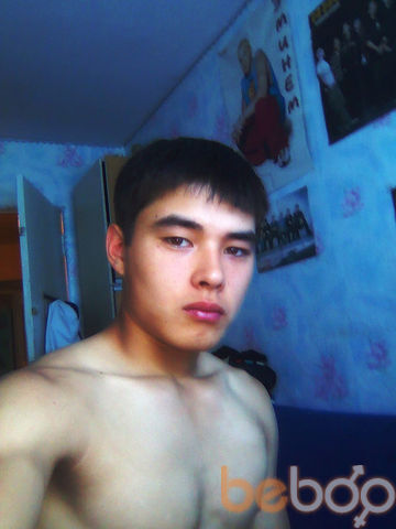 Фото мужчины KoReEc, Шахтинск, Казахстан, 27