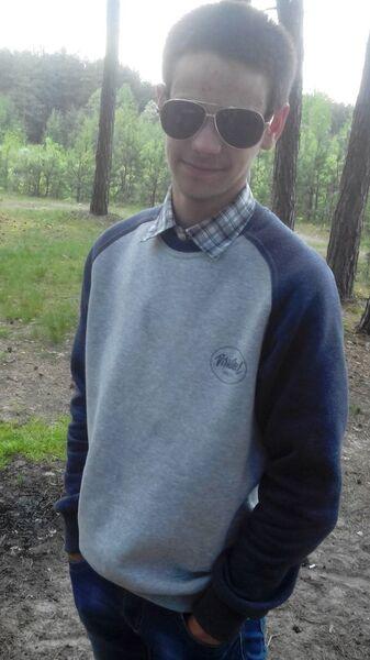 Фото мужчины Владислав, Брест, Беларусь, 20
