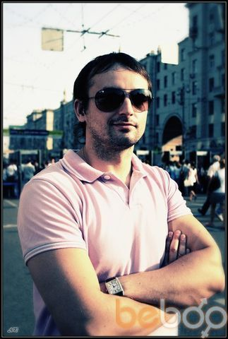 Фото мужчины kadet, Брест, Беларусь, 26