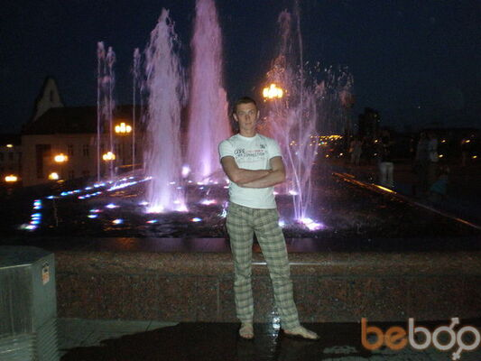 Фото мужчины Pluxa, Гродно, Беларусь, 37