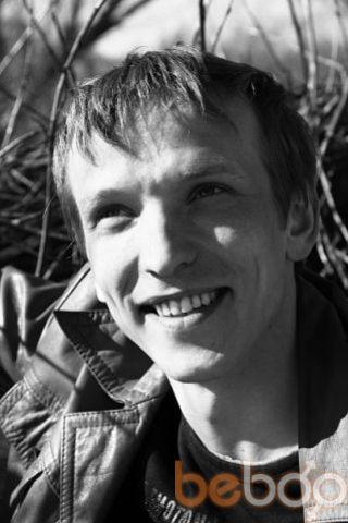 Фото мужчины avtovolf, Санкт-Петербург, Россия, 32