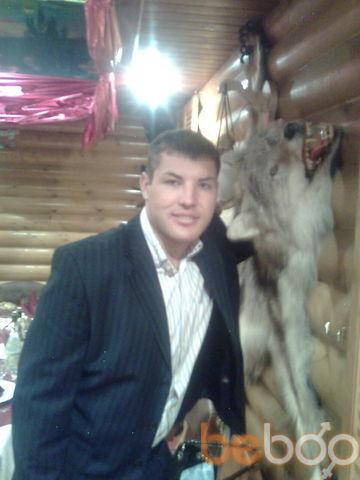 Фото мужчины барс, Одинцово, Россия, 33