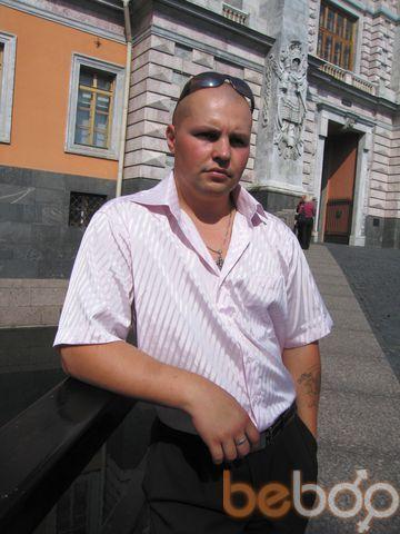 Фото мужчины kubometr, Санкт-Петербург, Россия, 34