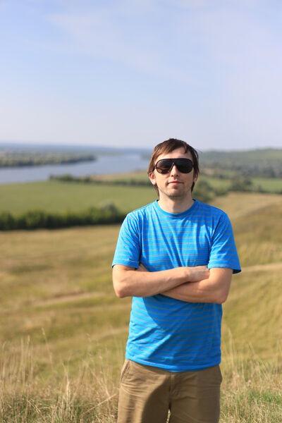 Фото мужчины Алексей, Новочебоксарск, Россия, 30