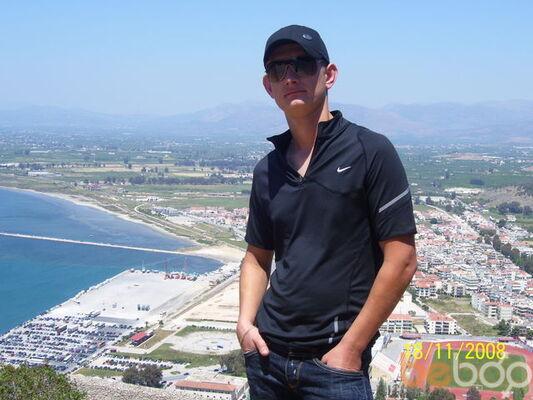 Фото мужчины kuzika, Афины, Греция, 32