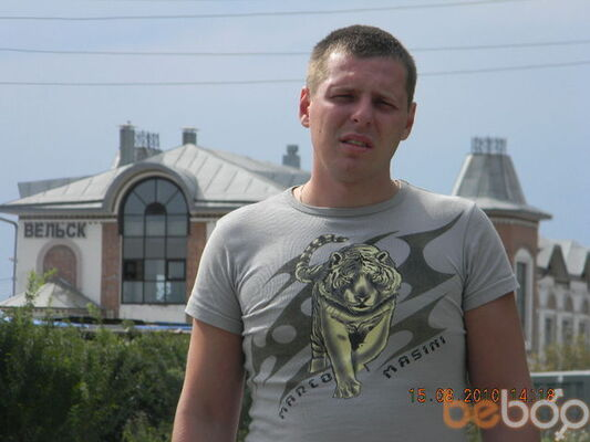 Фото мужчины fedorov, Архангельск, Россия, 28