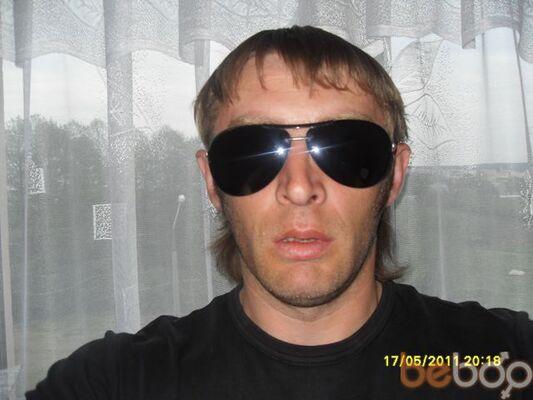 Фото мужчины АНДРОН, Гродно, Беларусь, 38