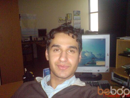 Фото мужчины Skromny, Ашхабат, Туркменистан, 32