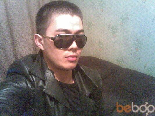 Фото мужчины SWAT, Астана, Казахстан, 30