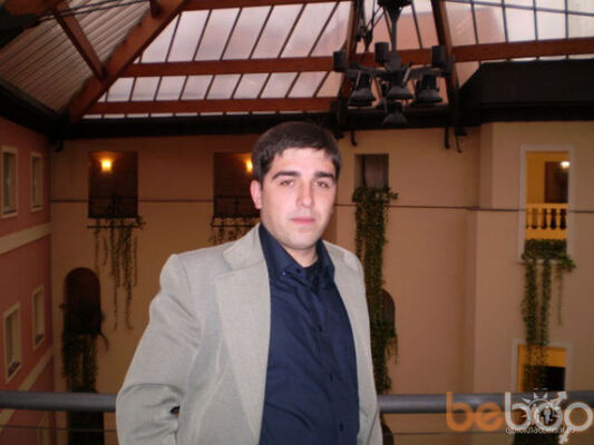 Фото мужчины gago, Москва, Россия, 35