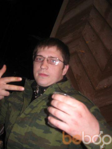 Фото мужчины MyvIK, Санкт-Петербург, Россия, 26