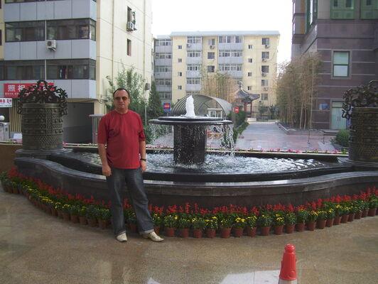 Фото мужчины Николай, Иркутск, Россия, 50