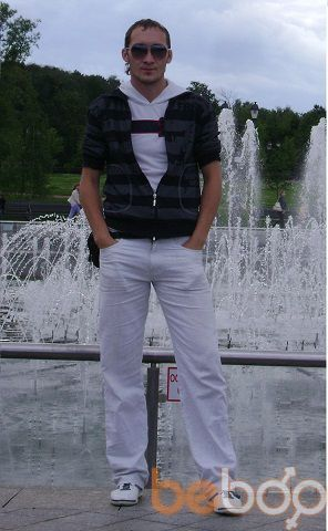 Фото мужчины Aleks, Москва, Россия, 33